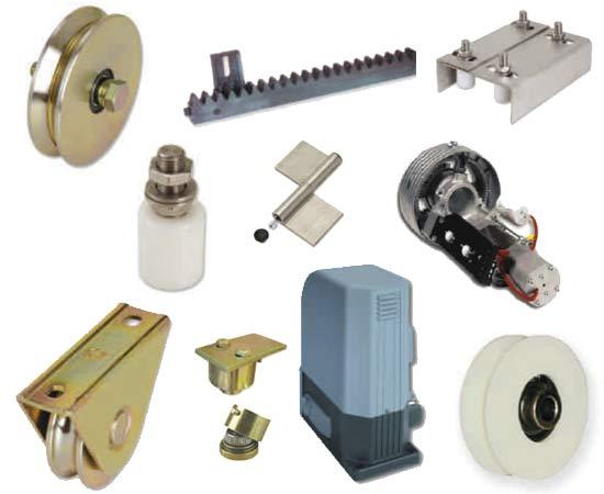 Rodamientos y suministros industriales rodauni n for Herrajes para puertas